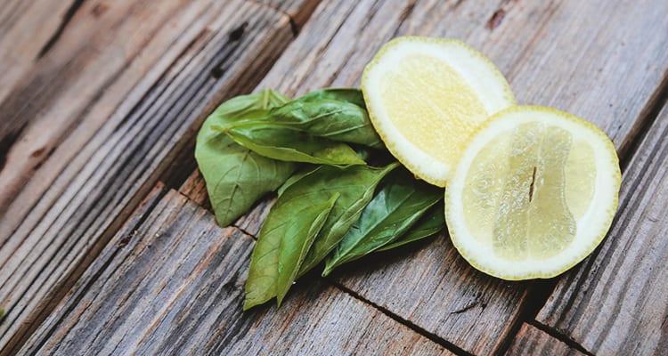 basil_lemon