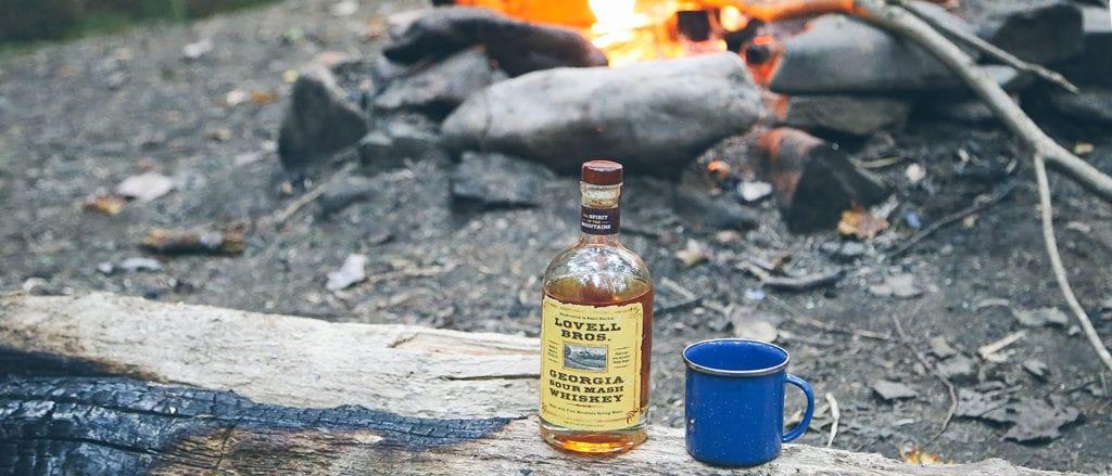 Lovell Bros Whiskey