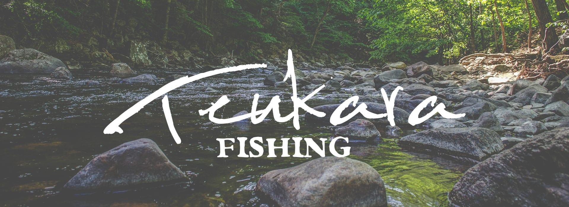 Tenkara Fishing