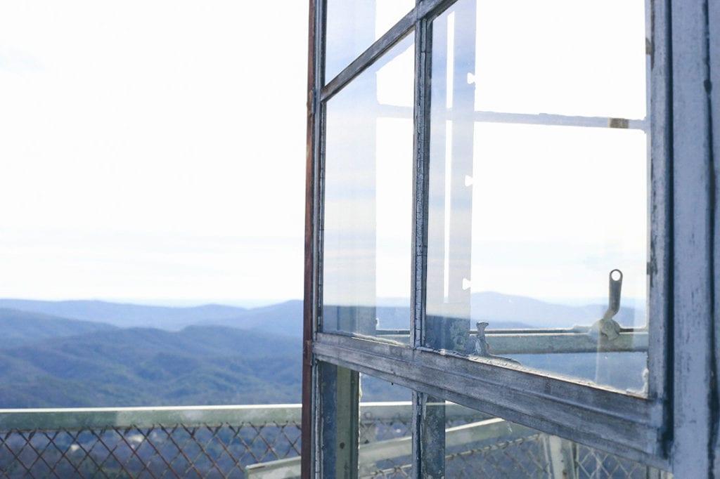 Glassy Mountain