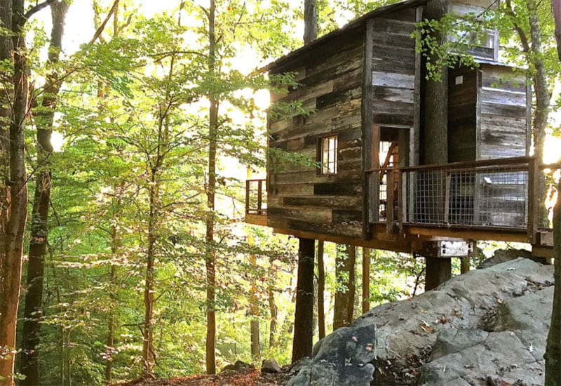 The 24 Best Airbnb Cabins In North Georgia