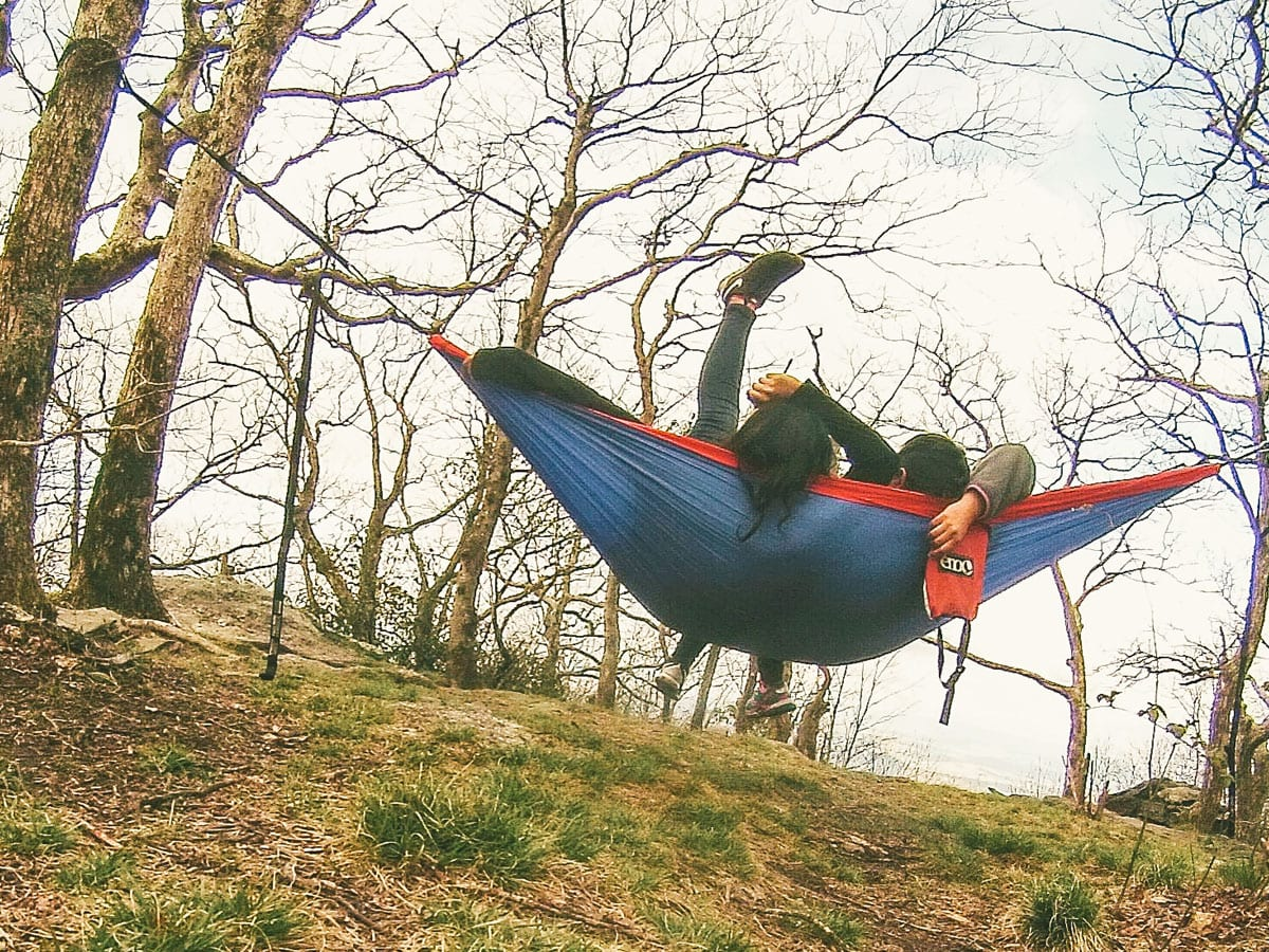 The 11 Best Places To Hammock In North Georgia