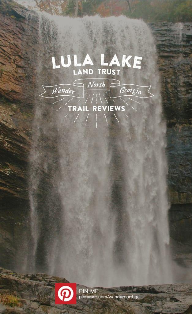 Lula Lake Land Trust