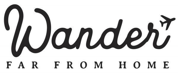 logo_wanderfarfromhome_black